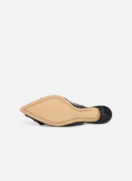 Zapatos de tacón Bruno Premi BW4603X Negro vista de arriba