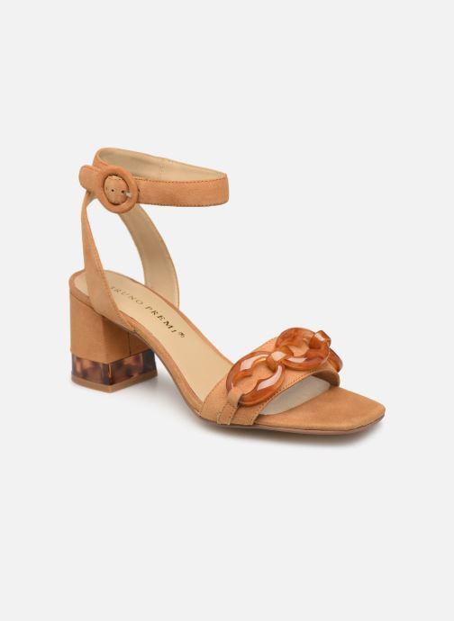 Sandali e scarpe aperte Bruno Premi BW1801X Marrone vedi dettaglio/paio