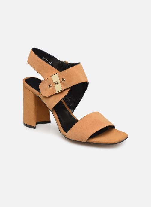 Sandali e scarpe aperte Donna BW0802P