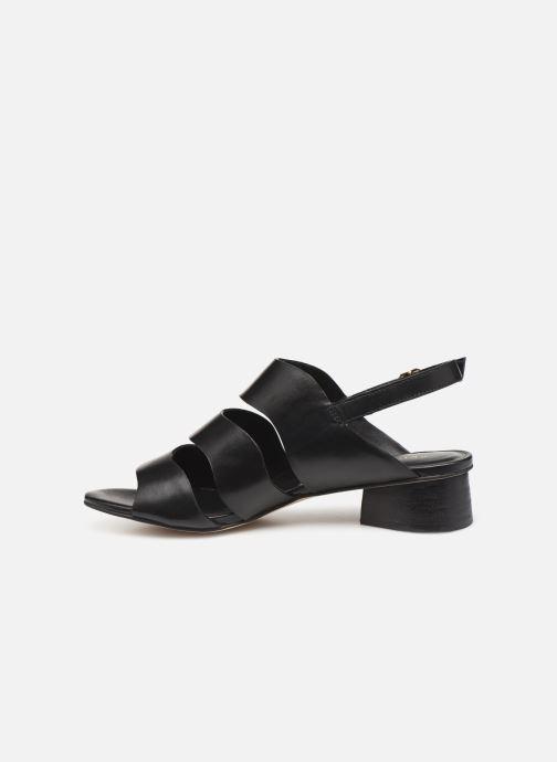 Sandali e scarpe aperte Bruno Premi BW0407P Nero immagine frontale