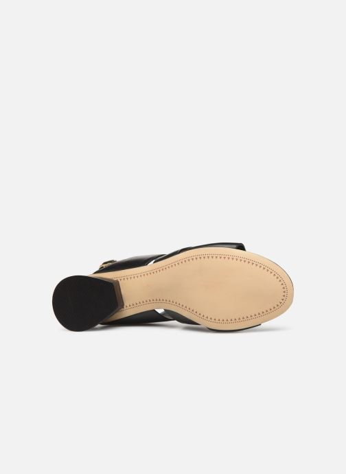 Sandali e scarpe aperte Bruno Premi BW0407P Nero immagine dall'alto