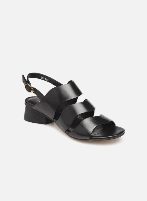 Sandali e scarpe aperte Bruno Premi BW0407P Nero vedi dettaglio/paio