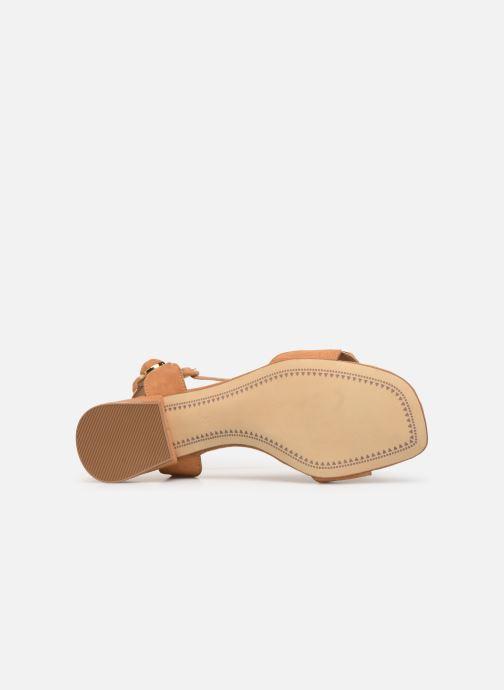 Sandali e scarpe aperte Bruno Premi BW0304P Marrone immagine dall'alto