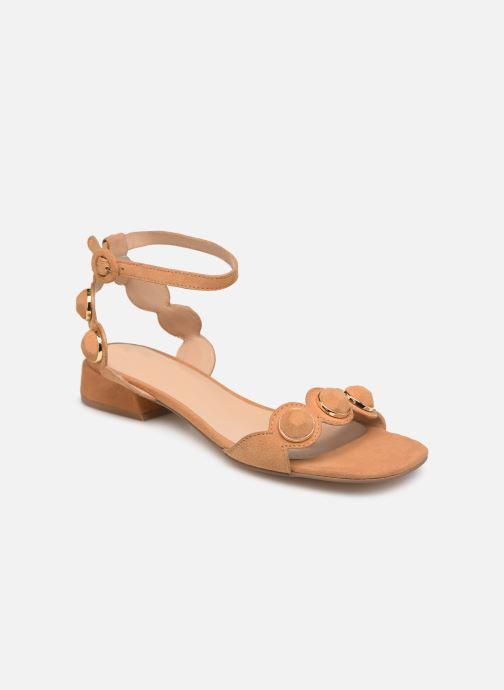 Sandales et nu-pieds Femme BW0304P