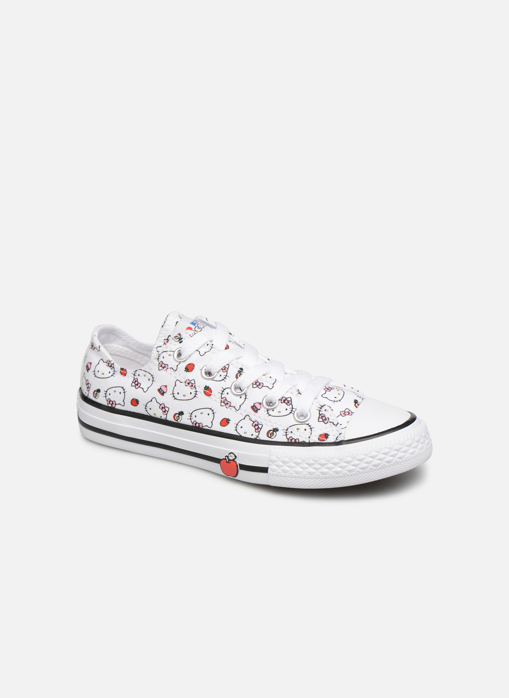 Sneakers Bambino Converse x Hello Kitty - Ctas Ox K