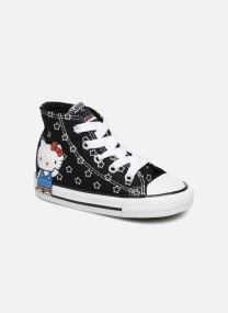 Converse x Hello Kitty - Ctas Ox