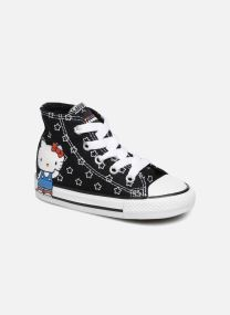 Sneaker Kinder Converse x Hello Kitty - Ctas Ox