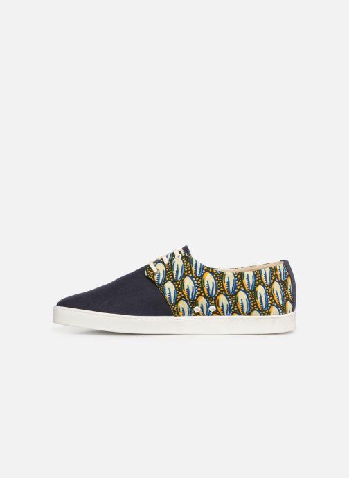 Alize blau 360525 Sneaker M Panafrica PwqBxfO6