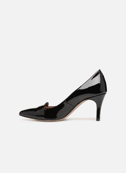 High heels Georgia Rose Ayala Black front view