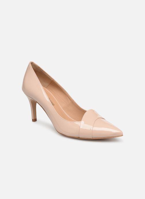 Zapatos de tacón Georgia Rose Ayala Beige vista de detalle / par