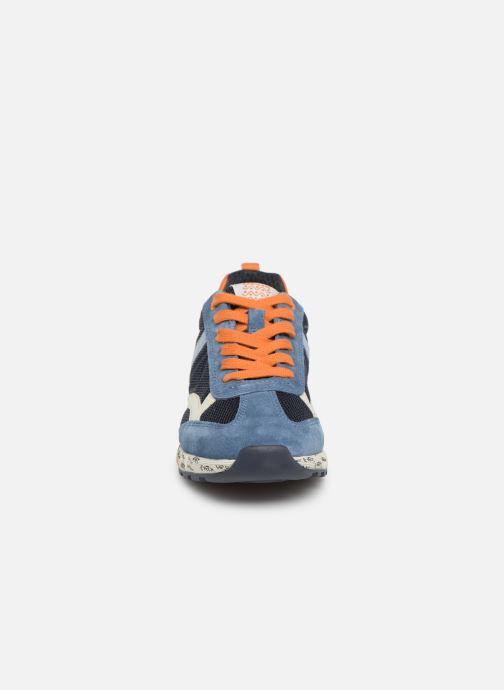 Sneakers Geox J Alben Boy J929EA Blauw model