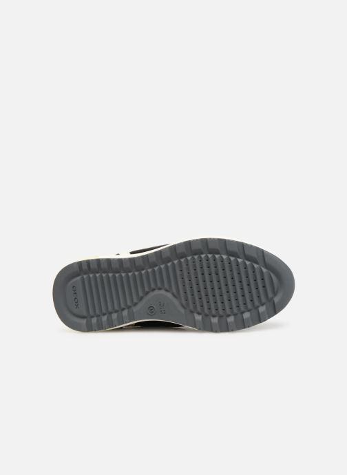 Sneakers Geox J Alben Boy J929ED Sort se foroven