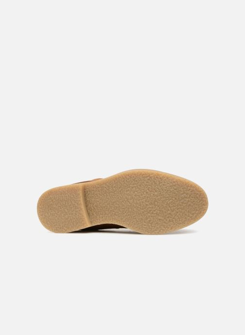 Faguo Douglas (marron) - Bottines Et Boots(360581)