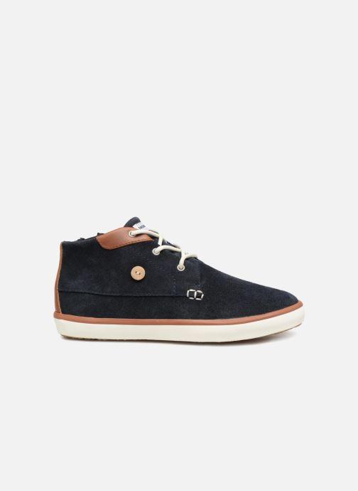 Sneakers Faguo WattleL Blauw achterkant
