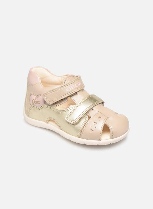 Sandales et nu-pieds Enfant B Kaytan B9251A