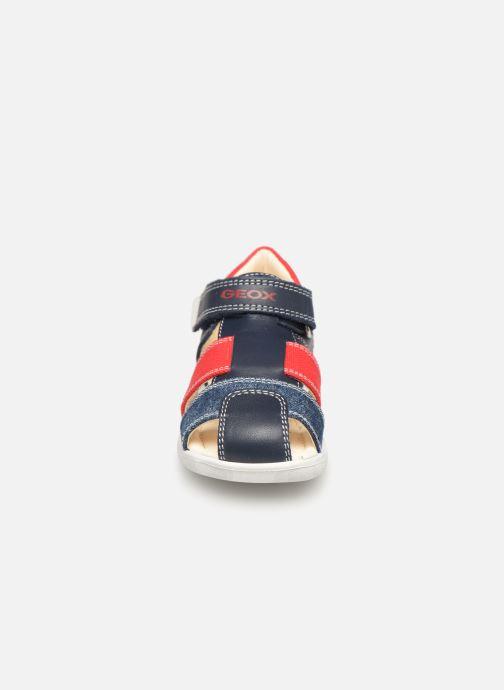 Sandal Boy Chez Alul Nu B921vbbleuSandales Geox B Et Sarenza360593 pieds CxBoed