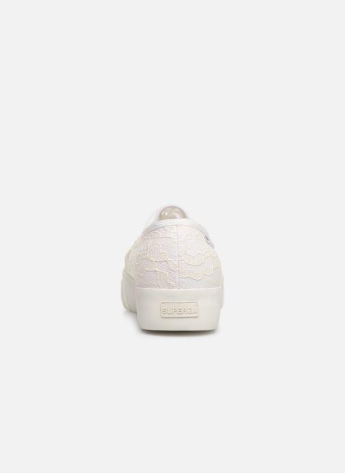 New Lace Baskets W White 2730 Superga eordCxB