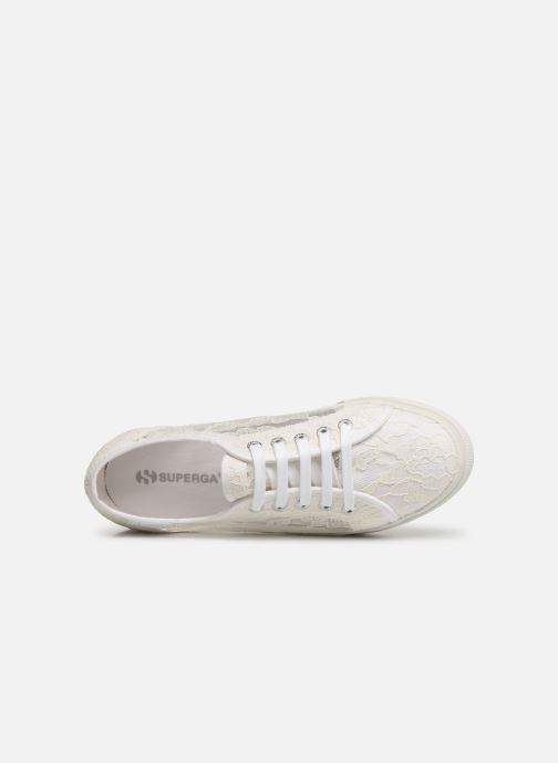 Lace WbiancoSneakers360626 Superga Superga 2730 New 1JTlKucF3