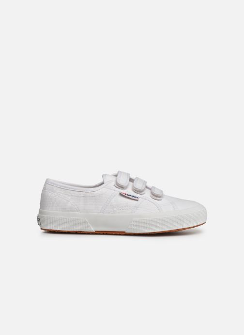 3 Cot Strapu Sneaker C 360630 weiß Superga 2750 EfTqwTa