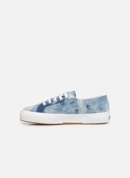 Baskets Denim 2750 Tiedye Superga Blue UMSqVzp