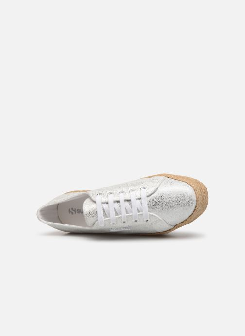 2750 Superga Jersey WargentoSneakers360634 Lame Frost 2b9YeWIEDH