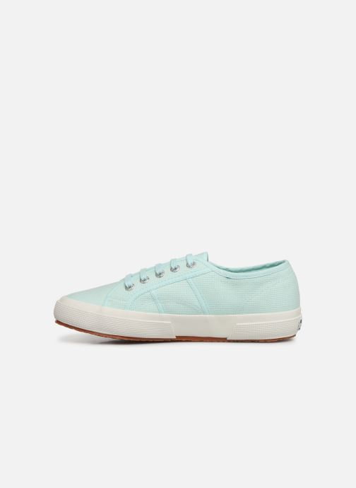 W 360635 grün Cotu Sneaker C Superga 2750 qwZOpp