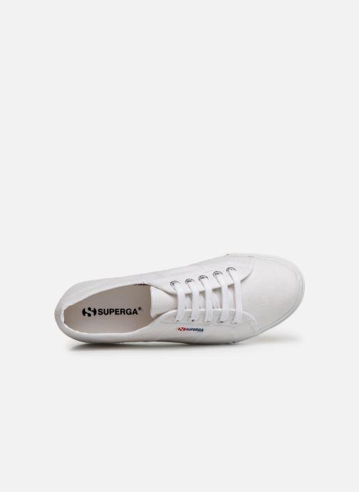 Superga Sneaker C Cotu 360642 2730 W weiß rXqrxpwR
