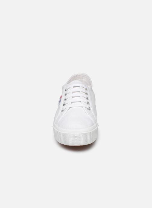 Sneakers Superga 2730 Cotu C W Wit model