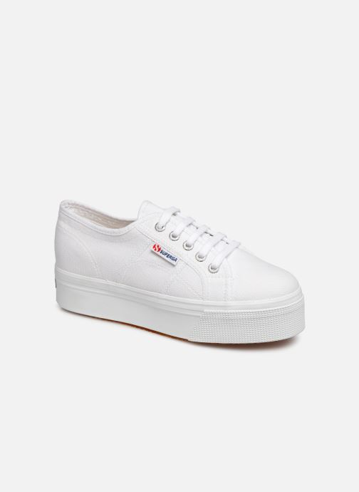 Linea 2790 weiß Cot C W Sneaker 360643 Plato Superga wzvHH