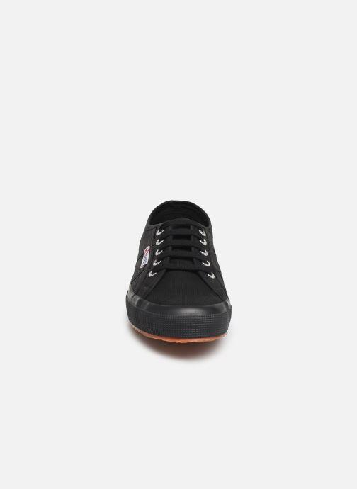 Sneakers Superga 2750 Cotu C W Zwart model