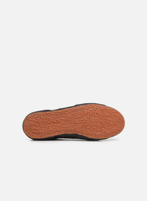 Sneakers Superga 2750 Cotu C W Zwart boven