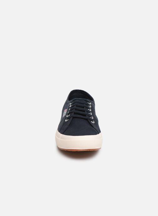 Sneakers Superga 2750 Cotu C M Zwart model