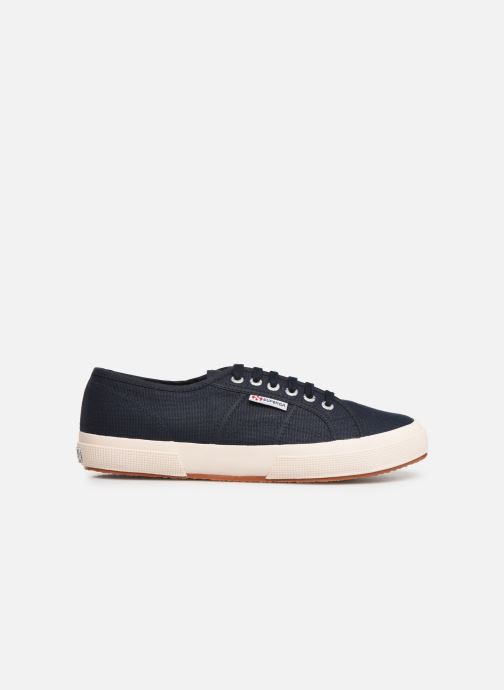 Sneakers Superga 2750 Cotu C M Zwart achterkant