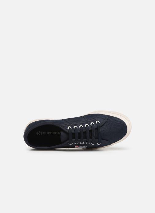 Sneakers Superga 2750 Cotu C M Zwart links