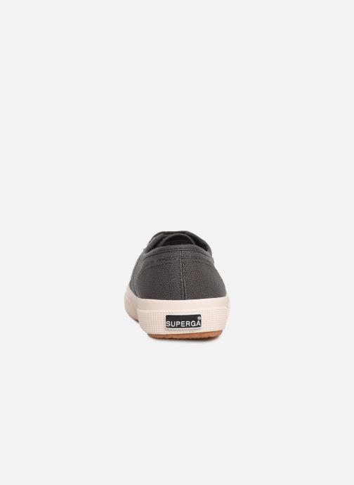 Sneakers Superga 2750 Cotu C M Grijs rechts