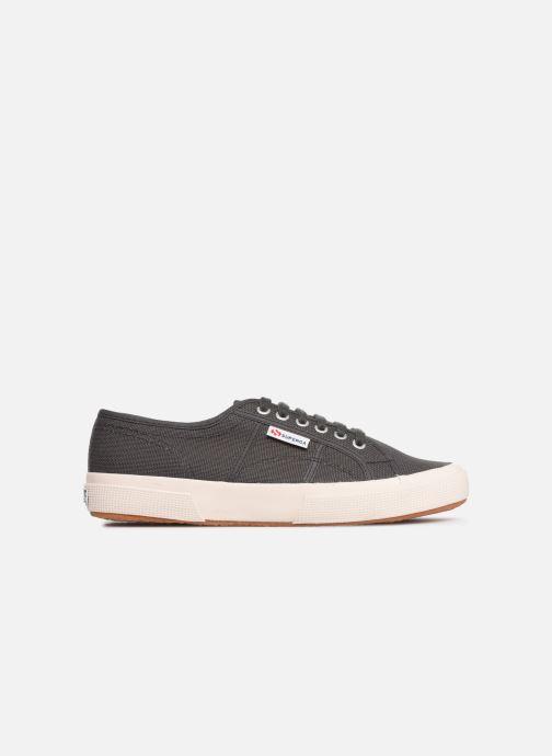 Sneakers Superga 2750 Cotu C M Grijs achterkant