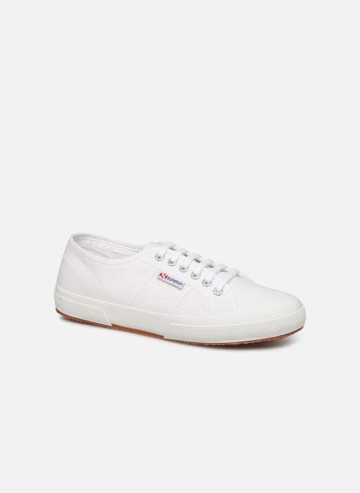 Sneakers Superga 2750 Cotu C M Wit detail