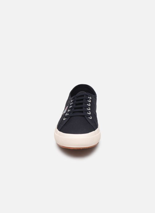 Sneakers Superga 2750 Cotu C M Blauw model