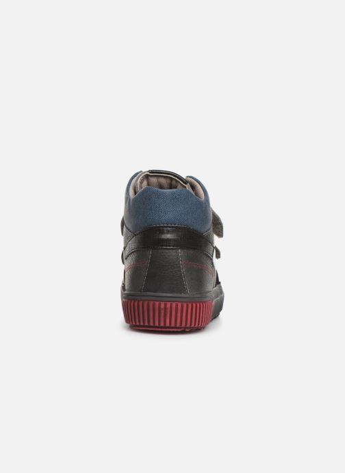 Sandali e scarpe aperte Pablosky Mario Grigio immagine destra