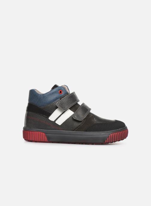 Sandali e scarpe aperte Pablosky Mario Grigio immagine posteriore