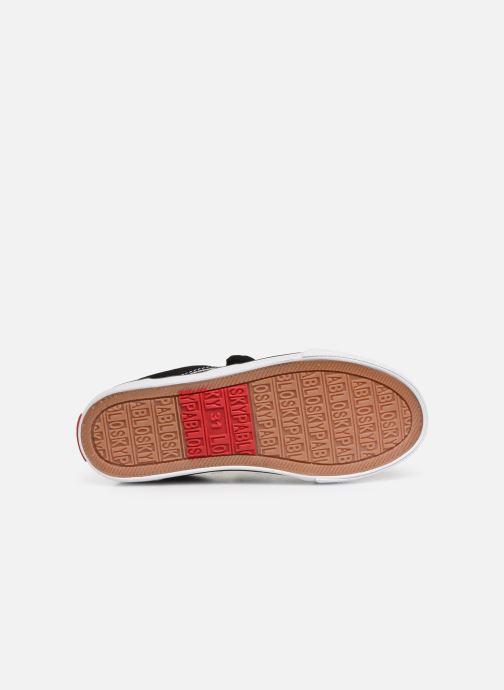 Sneakers Pablosky Enrique Zwart boven
