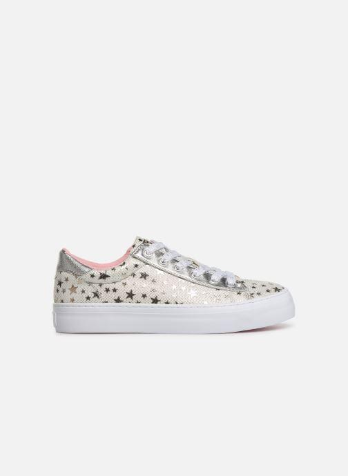 Sneakers Pablosky Rosita Zilver achterkant