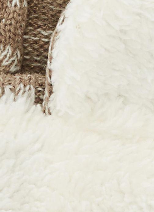 Beanie Bout'Chou BONNET TORSADE BBD G Grey model view