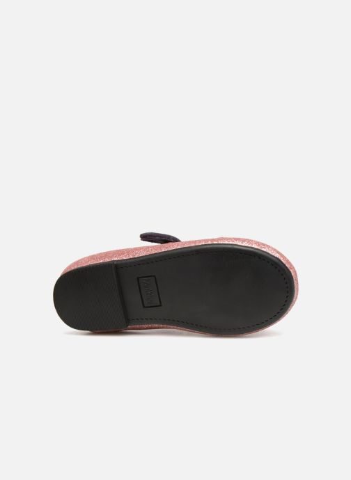 Ballet pumps Bout'Chou BALLERINE NOAN BBD Pink view from above