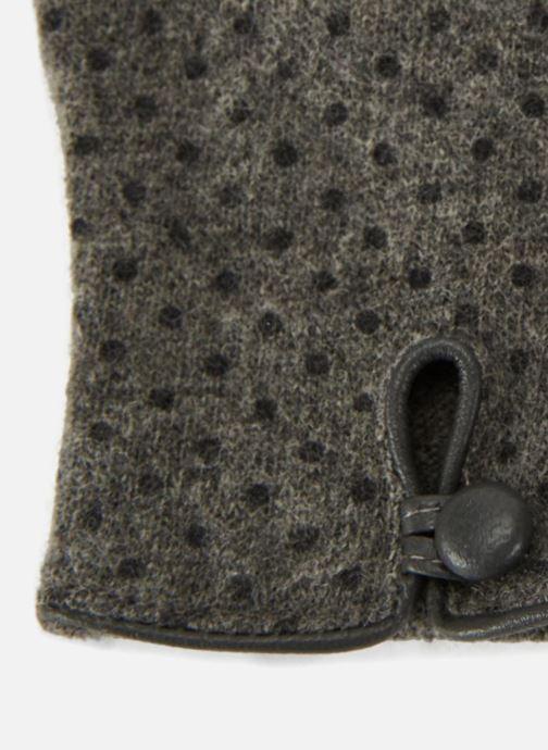 Handsker Monoprix Femme GANTS PETITS POIS Grå se skoene på