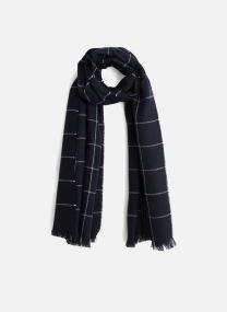 Sjaal Accessoires ECHARPE ACRYLIQUE CARREAUX