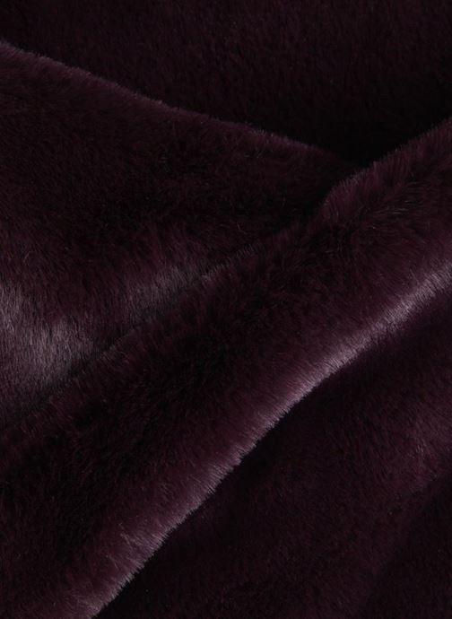 Sciarpa y foulard Monoprix Femme ECHARPE TUBE SNOOD Bordò immagine frontale