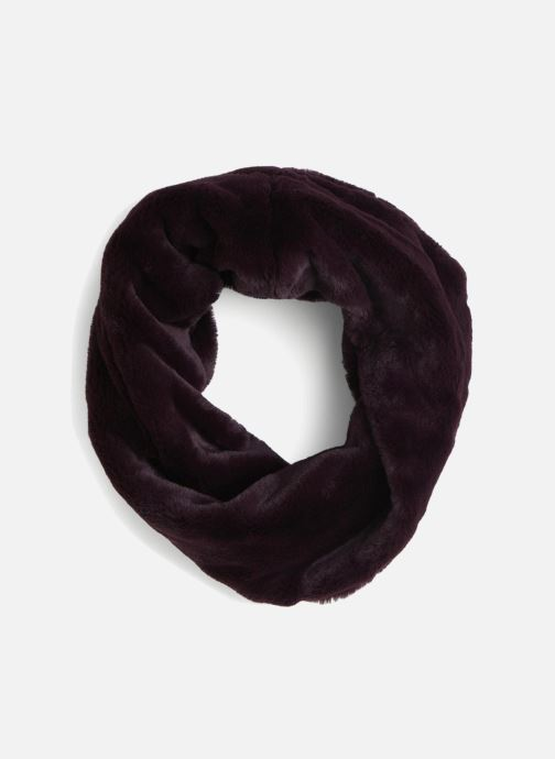 Sciarpa y foulard Monoprix Femme ECHARPE TUBE SNOOD Bordò vedi dettaglio/paio