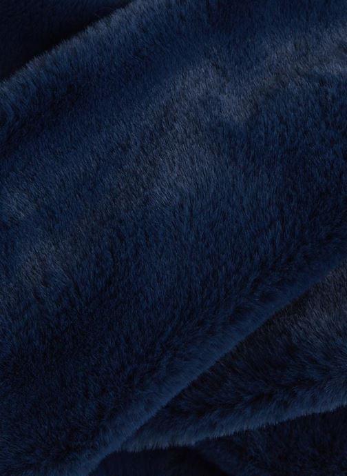 Echarpes et Foulards Monoprix Femme ECHARPE TUBE SNOOD Bleu vue face