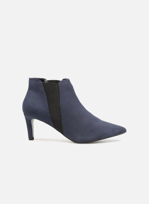 Stivaletti e tronchetti Monoprix Femme BOOTS MICRO POINTU Azzurro immagine posteriore